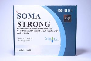 SOMA STRONG Smart LIFE SCIENCES - steroidewelt.com - beste Steroide online