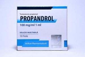 PROPANDROL Balkan Pharmaceuticals - steroidewelt.com - beste Steroide online