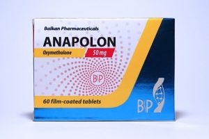 ANAPOLON Balkan Pharmaceuticals - steroidewelt.com - beste Steroide online