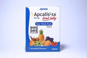 APCALIS-SX ORAL JELLY Ajanta - steroidewelt.com - beste Steroide online