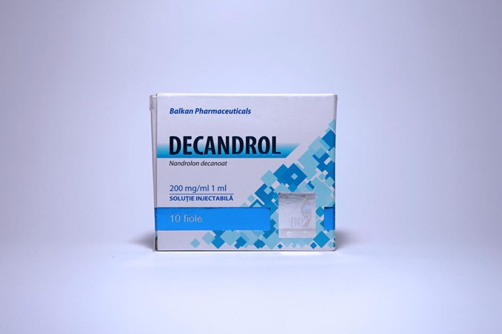 DECANDROL Balkan Pharmaceuticals - steroidewelt.com - beste Steroide online