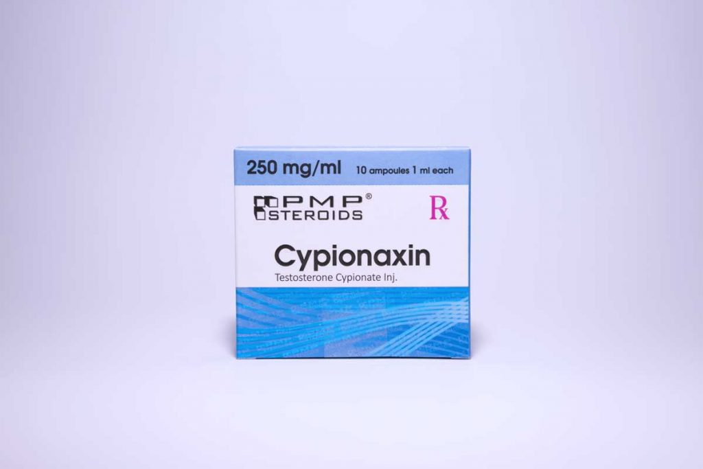 CYPIONAXIN PMP STEROIDS - steroidewelt.com - beste Steroide online